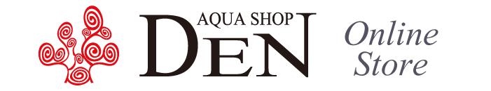 AQUA SHOP DEN